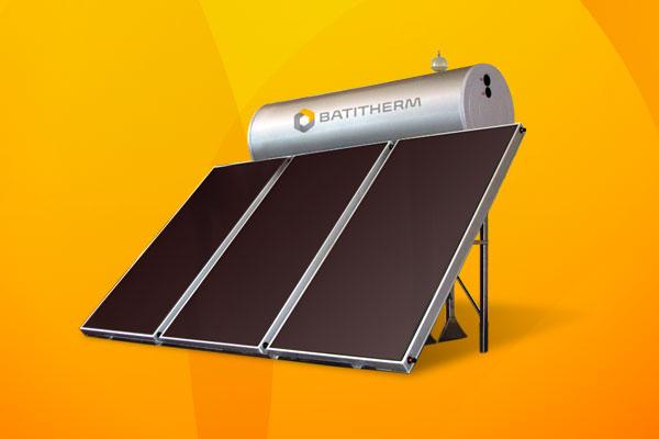 Batitherm Chauffe-eau solaires